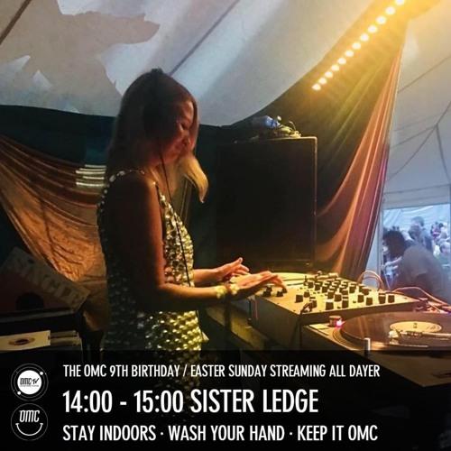 OMC 9TH Birthday Disco/House Special