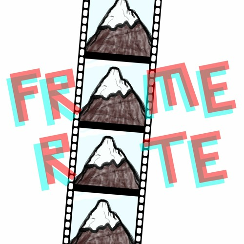 262. Frame Rate - Three Colors: Red (Feat. Adam Ganser)
