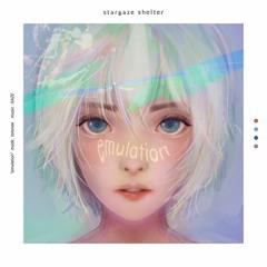 stargaze shelter - エミュレーション(Kabanagu Remix)