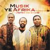 Zuva (Feat. Oliver 'Tuku' Mtukudzi - Busi Mhlongo & Chiwoniso Maraire)