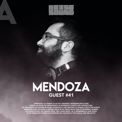 Leise Sound Music Presents - LSM #041 [Guest: Mendoza] [Sept 7th, 2021]