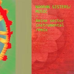 Nooran sisters/instrumental-remix