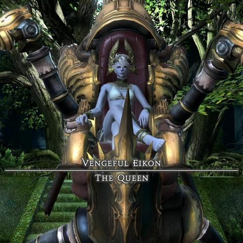 FFXIV OST Delubrum Reginae: The Queen's theme