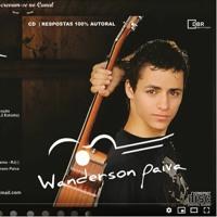 Cover mp3 05 - CALDEIRAO - DE - EMOÇOES - Wanderson Paiva