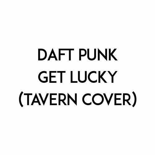 Daft Punk - Get Lucky (Simon Marini Cover)