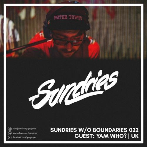 Sundries w/o Boundaries Podcast