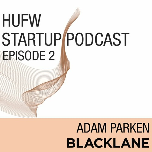 HUFW Startup Podcast Episode 2: Business and Corona crisis management with Blacklane
