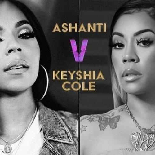 Ashanti v. Keyshia