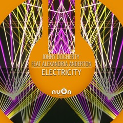 Jonny Docherty Feat. Alexandria Anderton - Electricity (nuOn ORANGE)