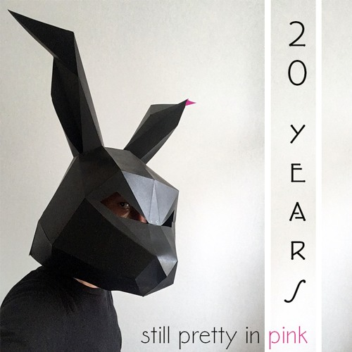 Anniversary of masks