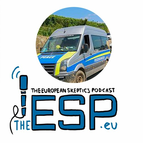 TheESP – Ep. #285 – Grow Up and Be a Skeptic!