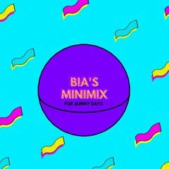 BIA's Minimix #001
