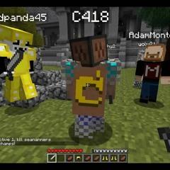 "Minecraft C418 ""Chris"" Trap Remix | 2021 | ""The Basics"""