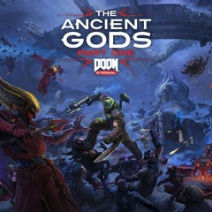Blood Swamps Combat (Extended Gamerip - DOOM Eternal The Ancient Gods OST Andrew Hulshult)