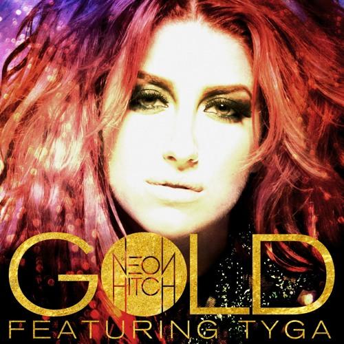 Gold (feat. Tyga)