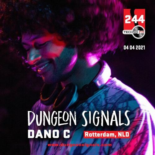 Dungeon Signals Podcast 244 - Dano C