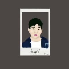 """창모(Changmo) & 머쉬베놈(MUSHVENOM) Type Beat """"Stupid"""""""