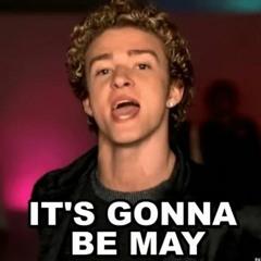 IT'S GONNA BE MAY - *NSYNC sample beat