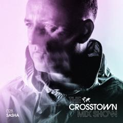 Sasha: The Crosstown Mix Show 028