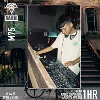 XVX Archive Show w/ M75 - Radio Show #004