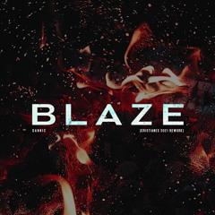 Dannic - Blaze (Kristianex 2021 Rework)