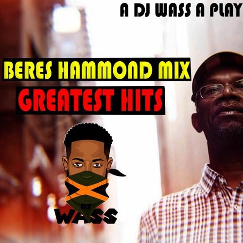 Beres Hammond Mix - Greatest Hits Of Beres Hammond