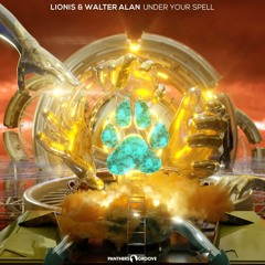Lionis X Walter Alan - Under Your Spell