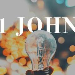 رسالة يوحنا الاولى(2)