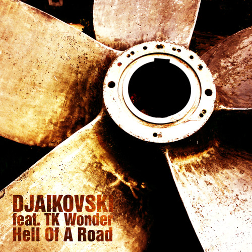 Hell of a Road (Artist Mix)