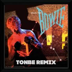 David Bowie - Let's Dance (Tonbe Remix)