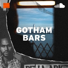 Tri-State Rap Now: Gotham Bars