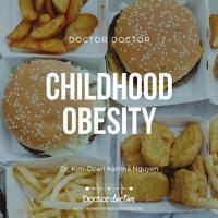 DD #190 - Childhood Obesity