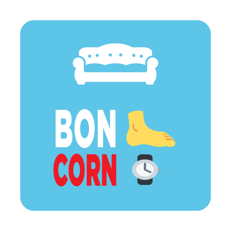 #88.5 - Bon Pied Corner