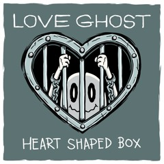 Heart Shaped Box (cover)