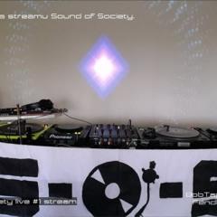 Sound Of Society Live #1 Stream (Fendler Set)6. 3. 2021