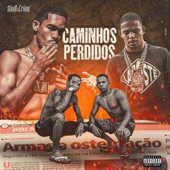 CAMINHOS PERDIDOS - Mc Vitinho, Cinquenta, Chris Beats