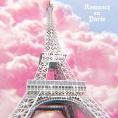 Vanyl4 - Romance en París