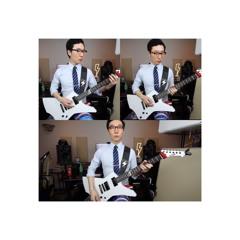 like that doja cat guitar version (NOT MINE)