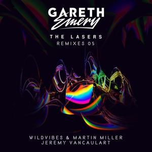 Gareth Emery Tracks Remixes Overview