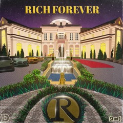 Rich Forever - Preview (Lo-Fi)