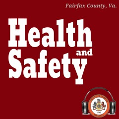 Health and Safety Podcast (May 19, 2021)
