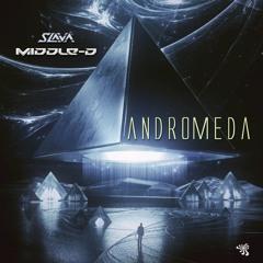 Middle-D & Slava - Andromeda
