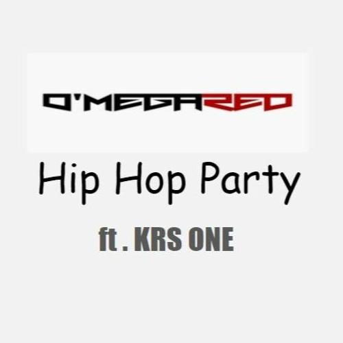 Hip Hop Party ft. Krs One