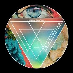Vele - Processual (Incl. Alessio Viggiano Remix) [WHO286]
