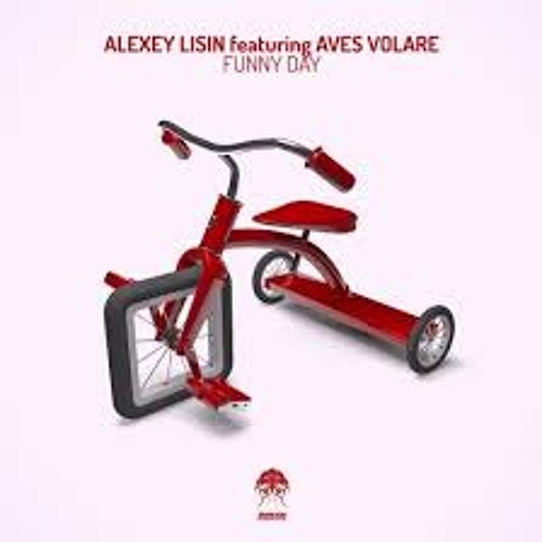 Alexey Lisin Feat. Aves Volare - Funny Day Another Audio Noir Safari