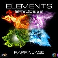 Elements - Liquid Soul Drum & Bass Podcast- Episode 36