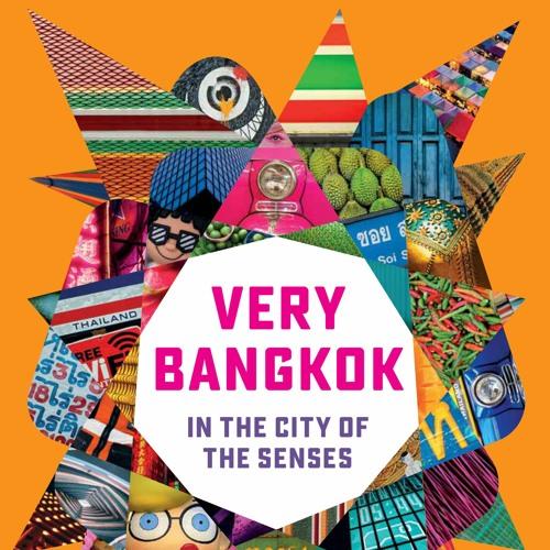 Talk Travel Asia - Ep. 111: Very Bangkok with Phillip Cornwel Smith