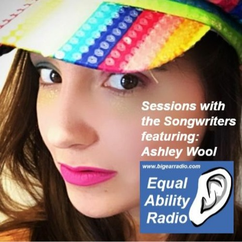 Sessions With The Songwriters Episode 2 - Ashley Wool 21st March 2020