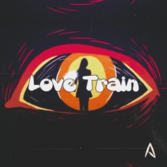 Sherif Tantawy - Love Train ( Official Audio )