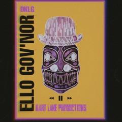 DKLG - Ello Gov'nor